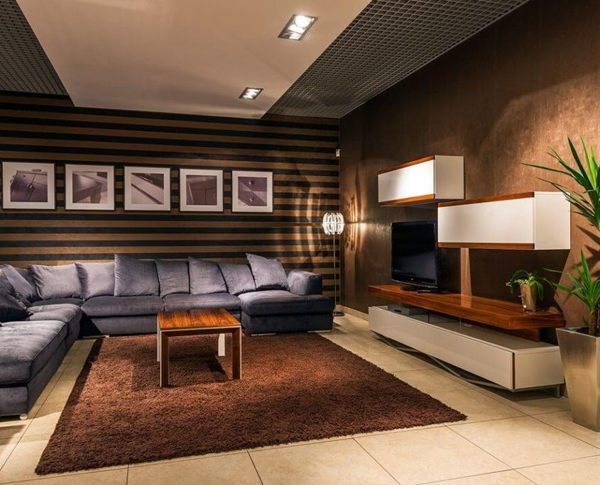 Rimini salon RTV