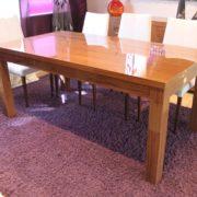 Stół na wysoki połysk
