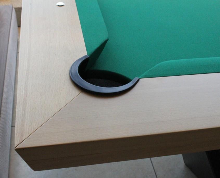 Stół do bilarda spider