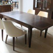 Toskania stół