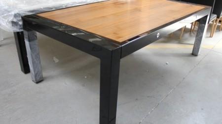 OUTLET – Stół bilardowy PORTLAND 5 ft orzech amerykański