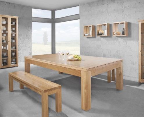 Stół do biura w domu i bilard w jednym