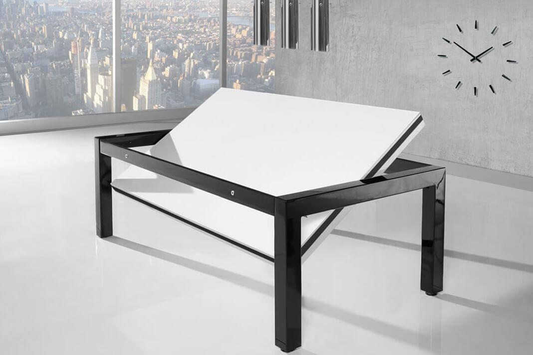 Obrotowy stół bilardowy portland