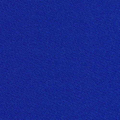 Sukno niebieskie cienkie