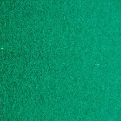 Sukno zielone grube