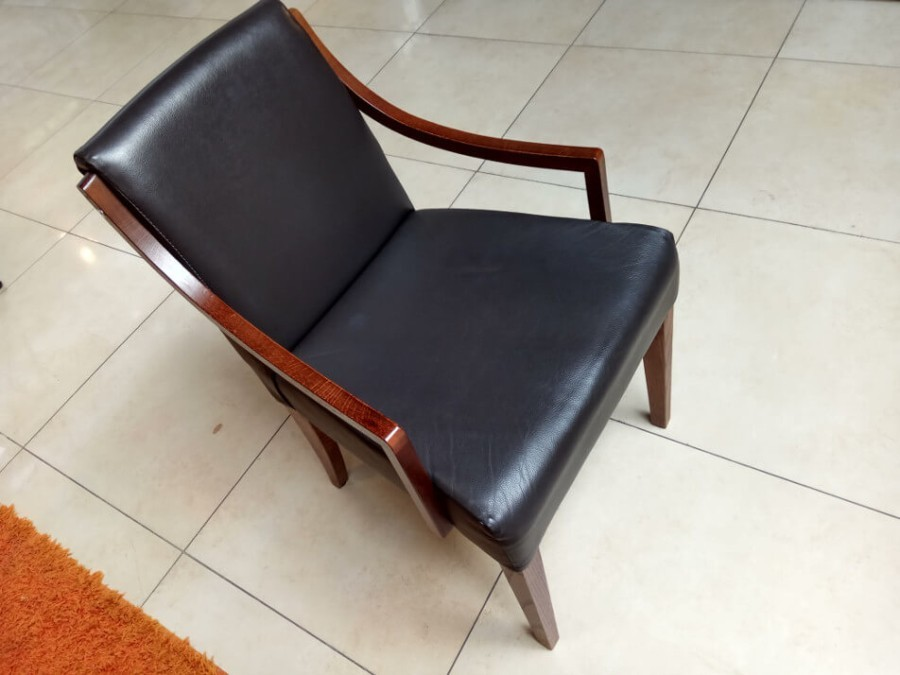 OUTLET – Krzesło CUBE