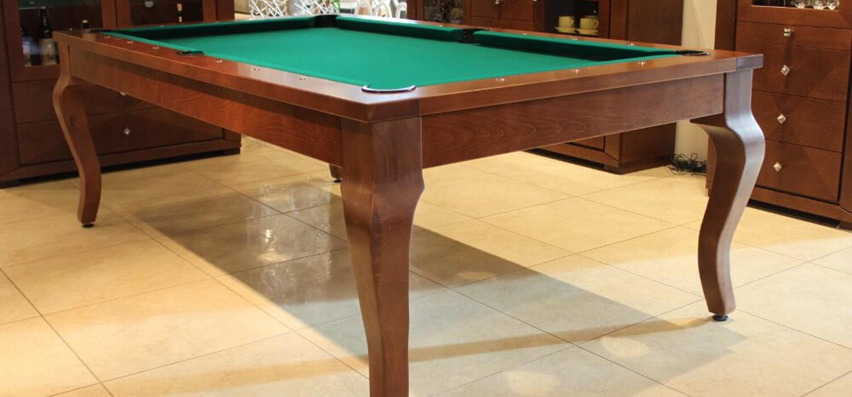 Stół do bilarda Porto