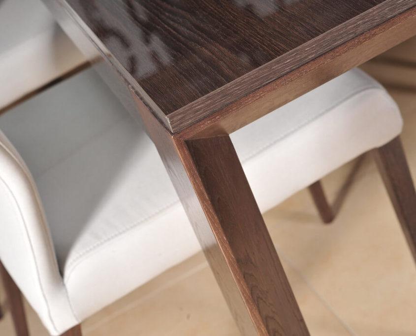 Monaco stół rozkładany