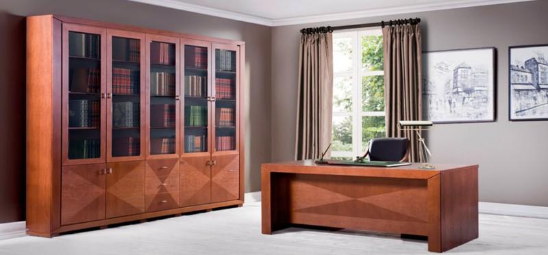 biurka biurowe - nowoczesne biurka do biura