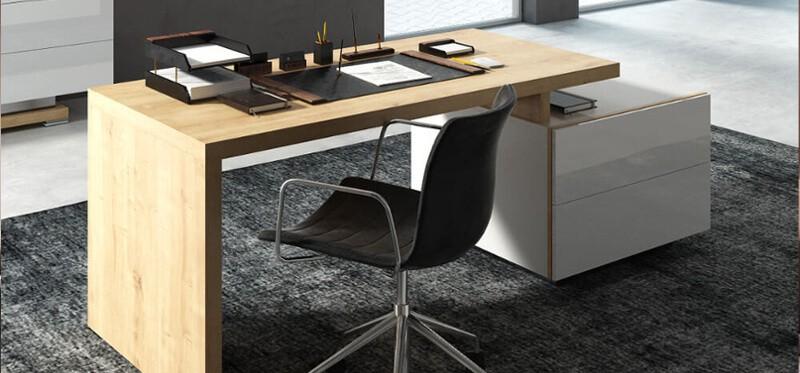 Biurka biurowe - biurko do komputera