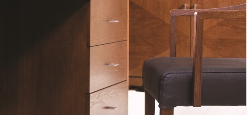 biurka drewniane do biura