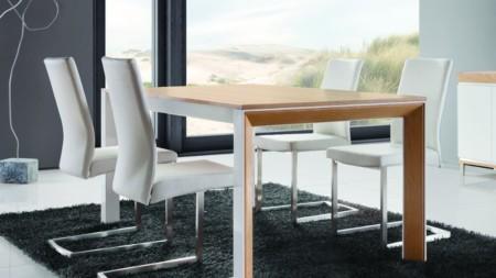 Rimini Standard Stół 180 rozkładany