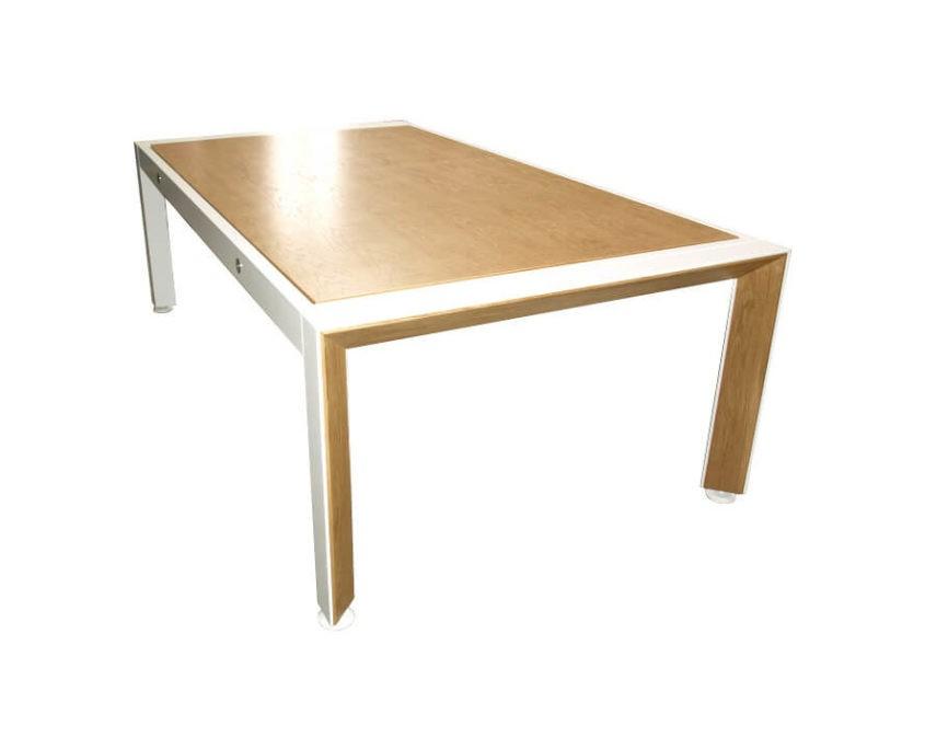 Stół do bilarda Las Vegas z obrotowym blatem