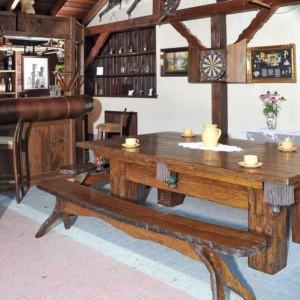 Stół bilardowy CEZAR 9ft – Lissy