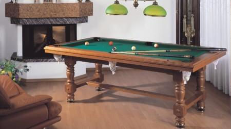 Stół bilardowy FLORIDA 6ft – Lissy