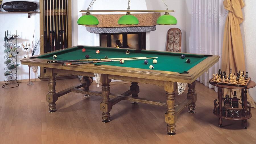 Stół bilardowy FLORIDA 8ft – Lissy