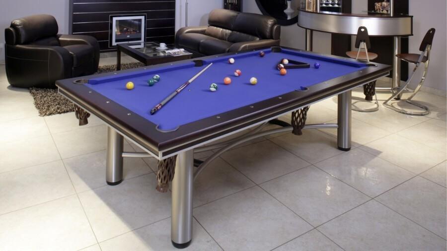 Stół bilardowy MANHATTAN 6ft