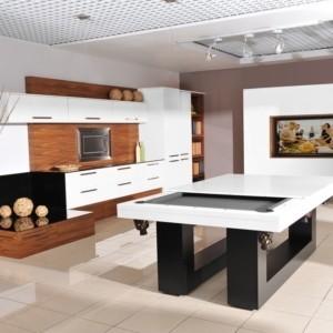 Stół bilardowy MONTREAL 9ft – Lissy