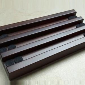 Stojak na blaty nakrywające 3-częściowe