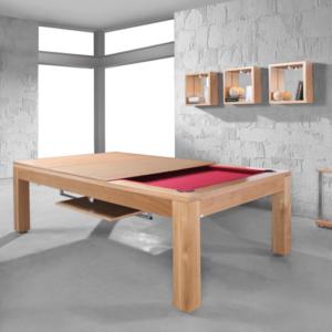Uchwyt na blaty podwieszany pod stołem (składany)