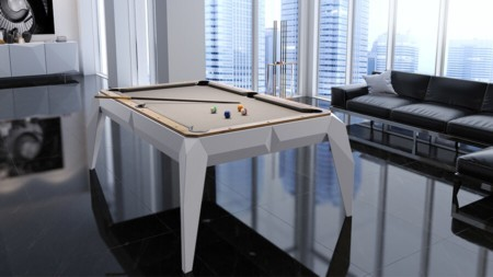 Stół bilardowy ORIGAMI 7ft