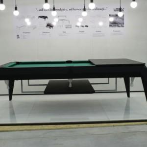 Stół bilardowy ORIGAMI 8ft