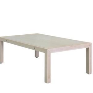 Stół bilardowy PORTLAND DREWNIANY 6ft