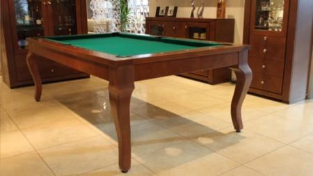Stół bilardowy PORTO 8ft