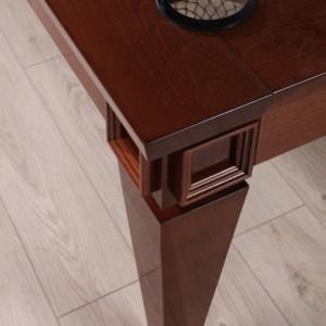 Stół bilardowy VIRGINIA 8ft – Lissy