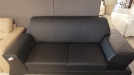OUTLET – Sofa RIMINI 3 – eko skóra