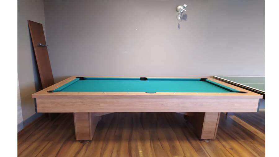 OUTLET – Stół bilardowy Economic 7 ft