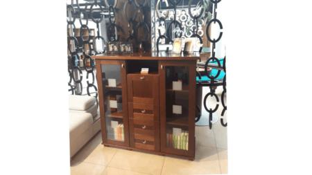 OUTLET – Kredens 125 AMBASADOR