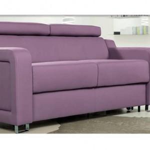 Sofa włoska  ANDRIA z funkcją spania codziennego