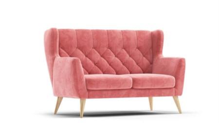 Sofa 2 nierozkładana Aria