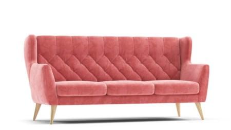 Sofa 3 nierozkładana Aria