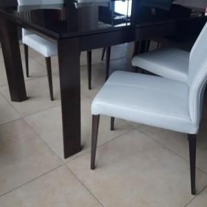 OUTLET – Krzesło Barcelona