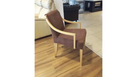 OUTLET – Krzesło CUBE tkanina