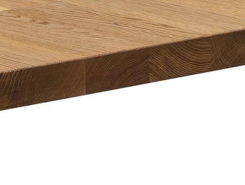 DKP Klepka (drewno układane w klepkę, krawędź prosta)