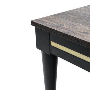 Stół 180 / 250 rozkładany – ELEGANCE – Lissy