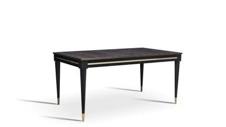 Stół 160 / 230 rozkładany – ELEGANCE