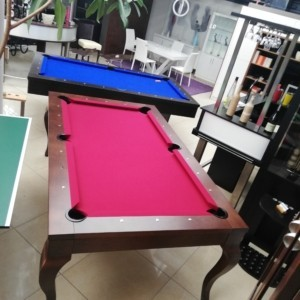 OUTLET – Stół bilardowy PORTO 6ft