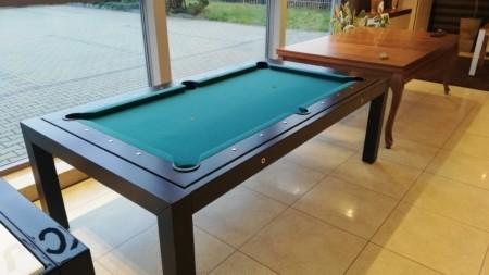 OUTLET – Stół bilardowy PORTLAND 6ft