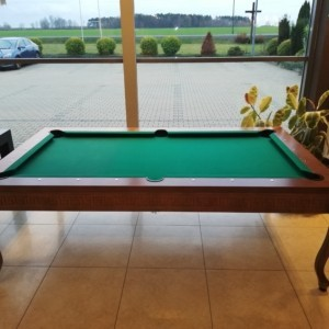 OUTLET – Stół bilardowy VENEZIA 7ft
