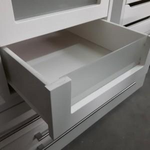OUTLET – Szafka kontenerek do garderoby 46