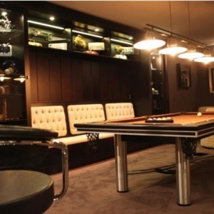 Stół bilardowy MANHATTAN 9ft – Lissy
