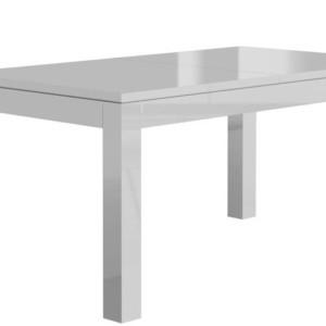 Stół rozkładany 160 / 230 cm – CUBE (bez intarsji)