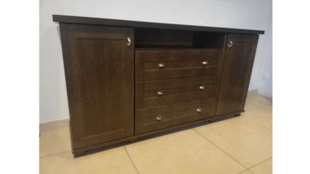 OUTLET – Komoda 165 szuflad 3 Ambasador
