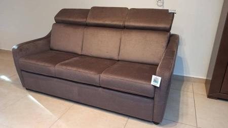 OUTLET – Sofa 3 SYDNEY z funkcją spania
