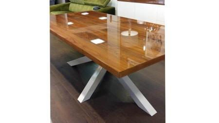 OUTLET – Stół nierozkładany Stix 200 x 100