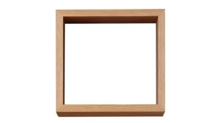 Półka kwadratowa – Lissy